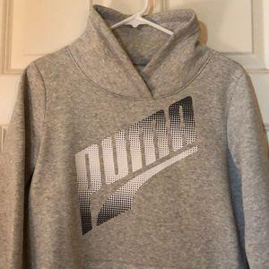 Puma sweater shirt